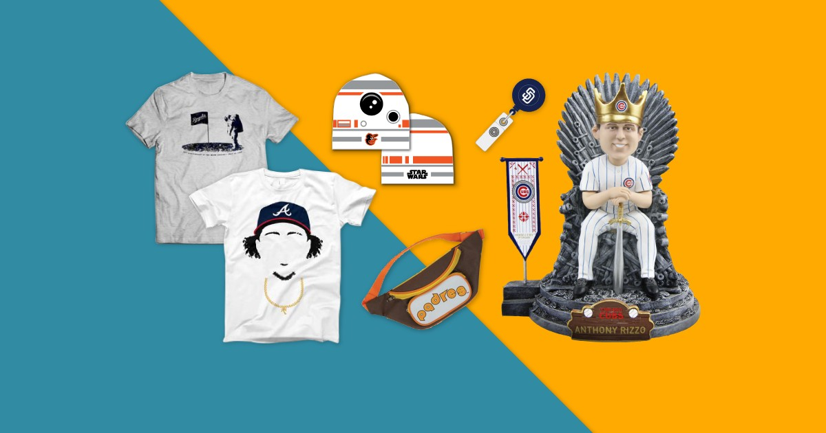 Swing, Batter! The Best MLB Promotions
